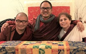 Adzom Gyalse Rinpoche @ World Forestry Center | Portland | Oregon | United States
