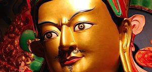 Guru Rinpoche Day Practice and Tsok @ TaborSpace - Library | Portland | Oregon | United States