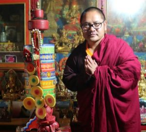 Adzom Gyalse Rinpoche @ World Forestry Center - Mt Hood Room | Portland | Oregon | United States
